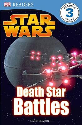 Death Star Battles By Beecroft, Simon