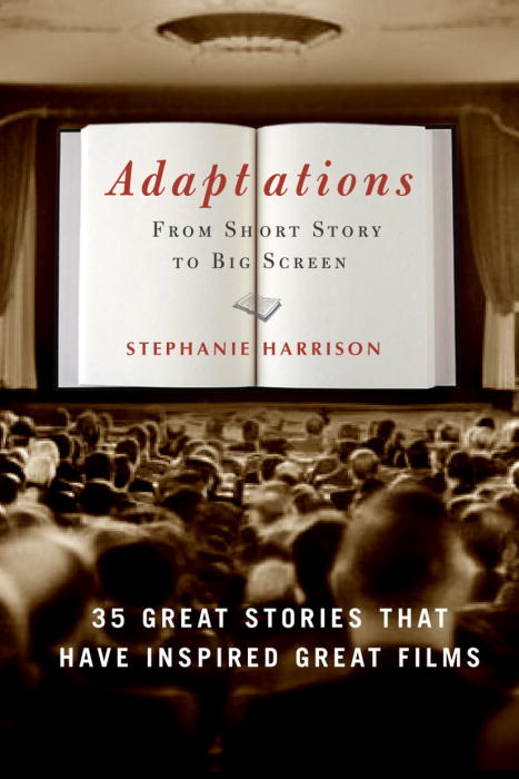 Adaptations By Harrison, Stephanie (EDT)
